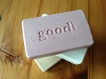package free soaps sold at Whole Foods
